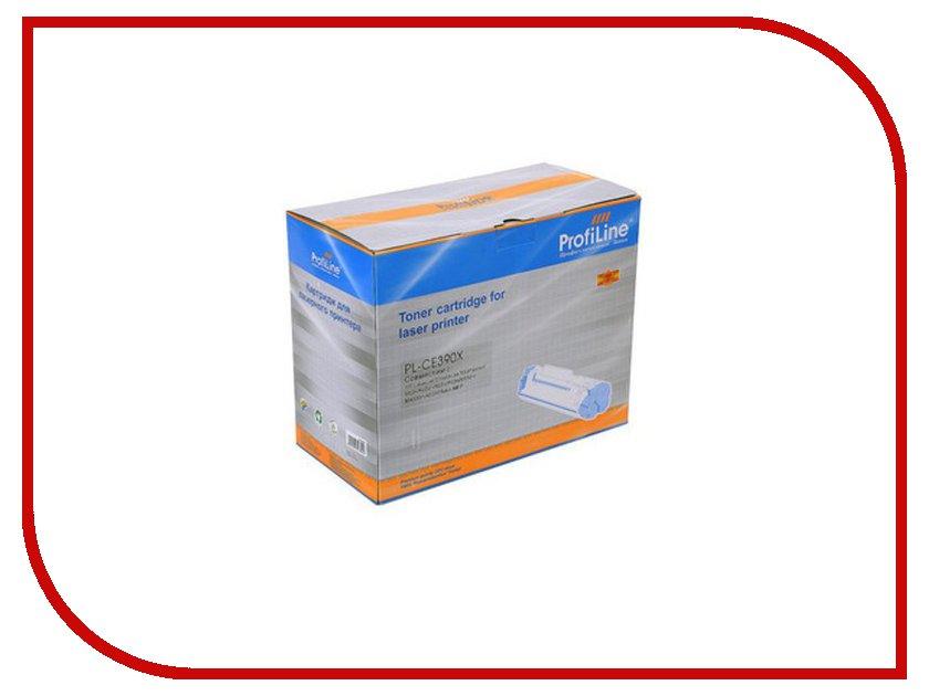 Картридж ProfiLine PL-CE390X for HP 600/M602n/602dn/602x/603n/603dn/M4555h/4555f/4555fskm<br>