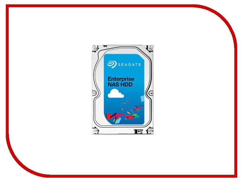 Жесткий диск 6Tb - Seagate Enterprise NAS HDD ST6000VN0001<br>