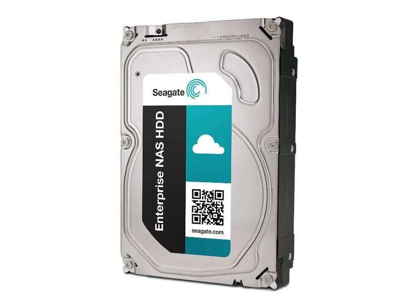 Жесткий диск 4Tb - Seagate Enterprise NAS HDD ST4000VN0001