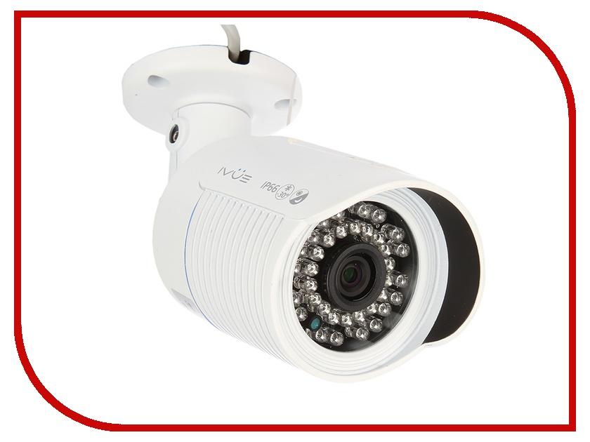 Аналоговая камера iVUE CK36-CM138-ICR
