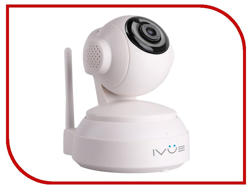 IP камера iVUE IV2405P