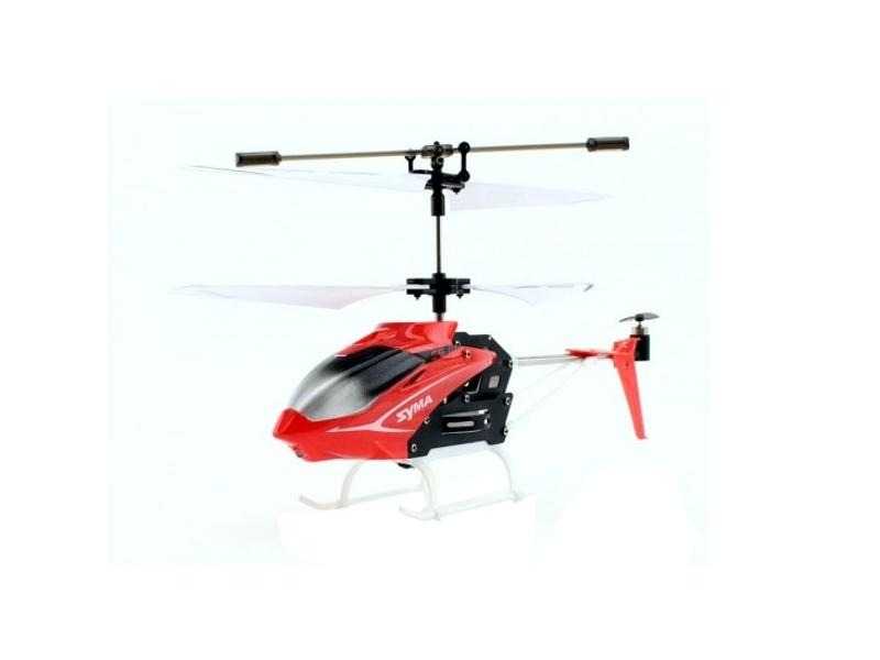 Вертолет Syma S5 / S5M Red