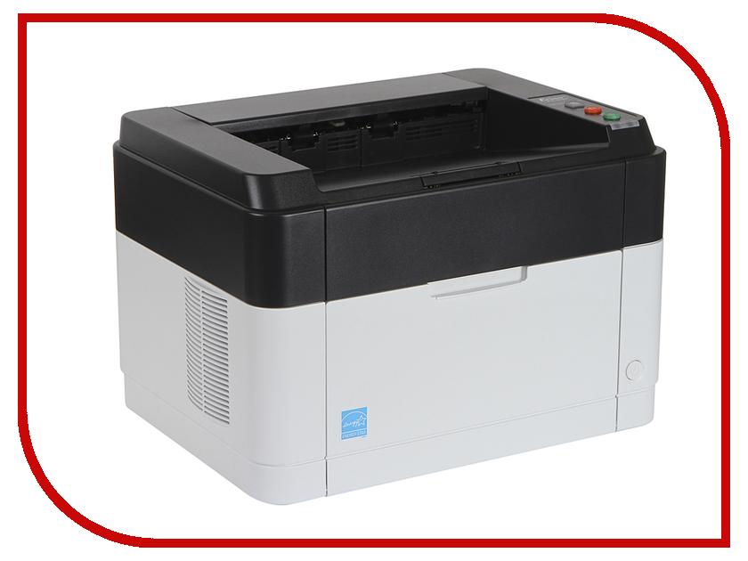 Принтер Kyocera FS-1040 лазерный принтер kyocera fs 9530dn