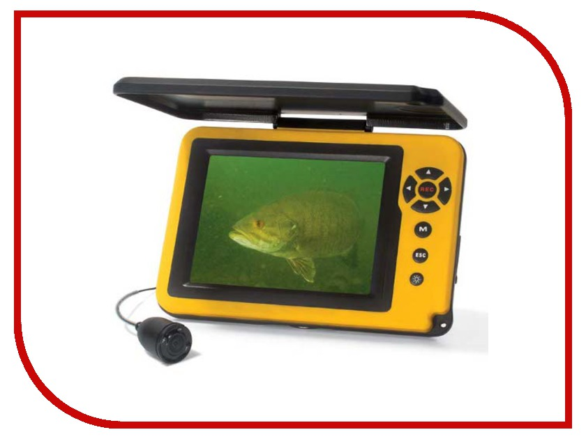 купить подводная камера для рыбалки водоглаз 2 купить