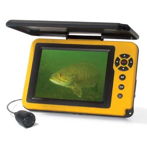 Подводная видеокамера Aqua-Vu AV Micro Plus with DVR