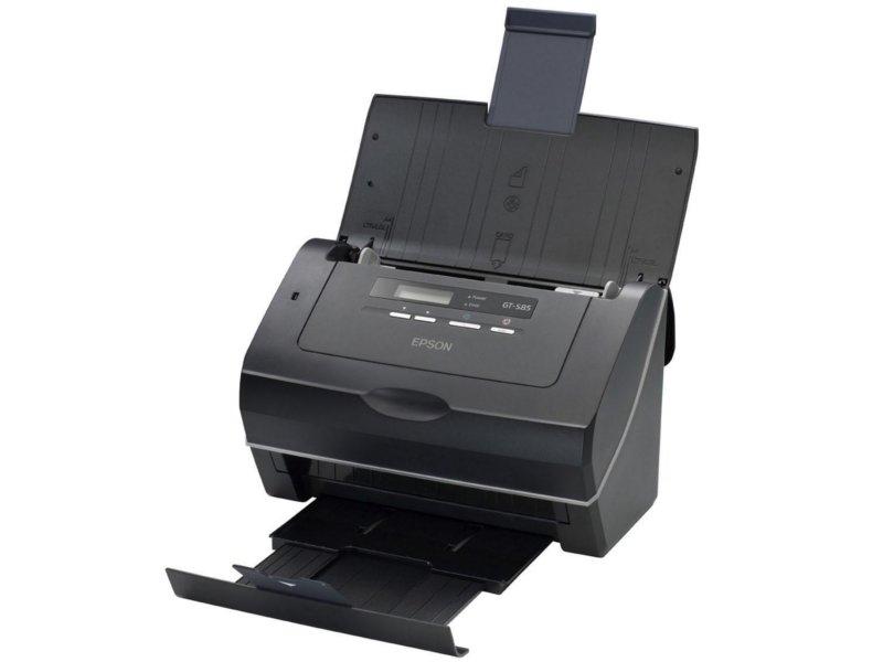 Сканер Epson GT-S85