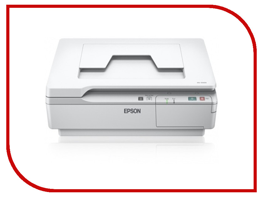 ������ Epson WorkForce DS-5500