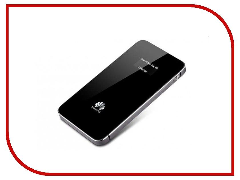 Портативный роутер Huawei E5878<br>