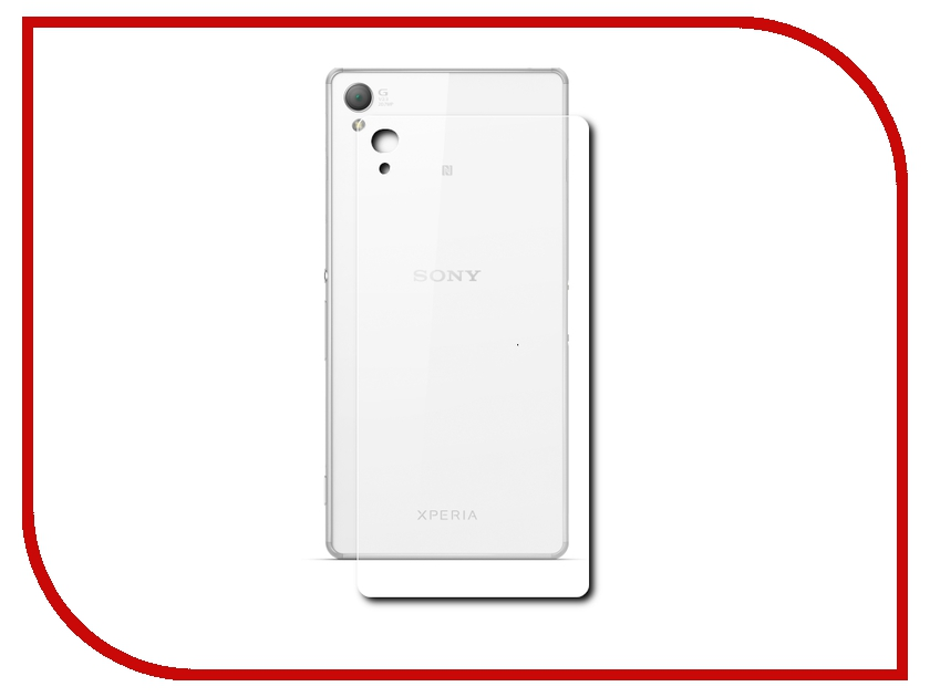 ��������� �������� ������ Sony Xperia Z3 Mango Device Clear