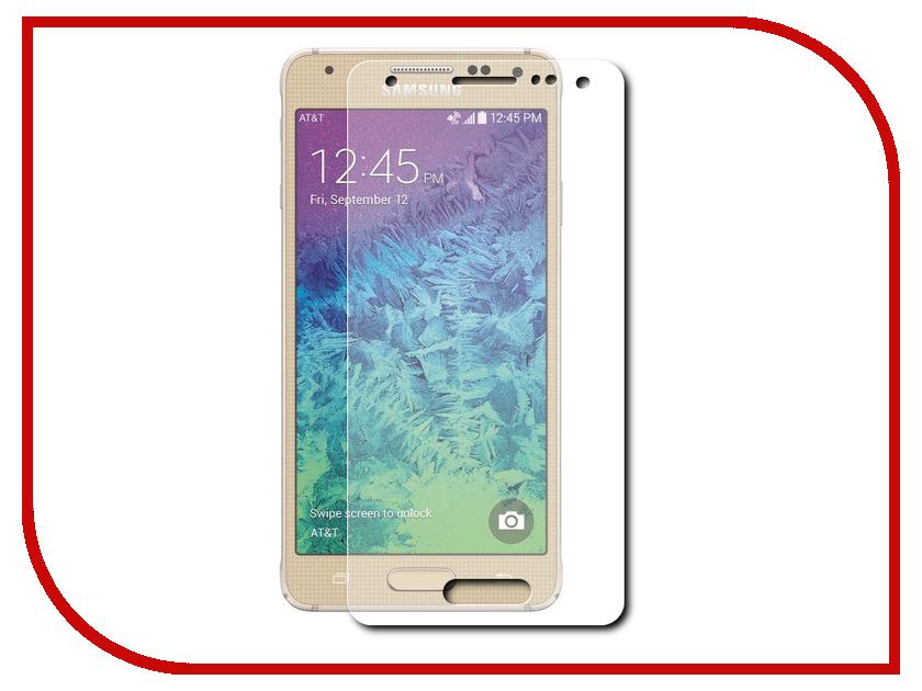 ��������� �������� ������ Samsung Galaxy Alpha Mango Device Clear