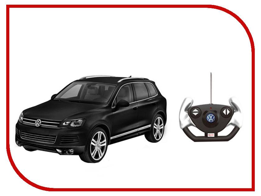 Радиоуправляемая игрушка Rastar Volkswagen Touareg 1:14 49300