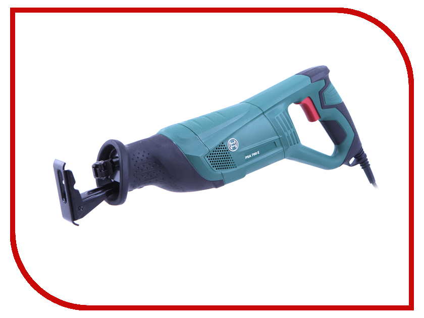 Пила Bosch PSA 700 E 06033A7020 dia 400mm 900w 220v w 3m psa