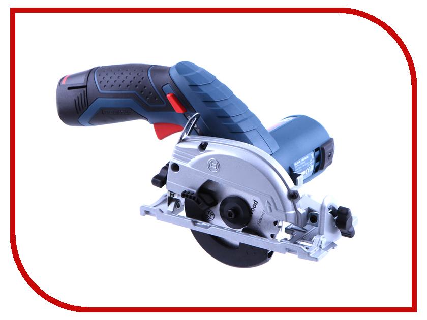 Пила Bosch GKS 10.8 V-LI / GKS 12V-26 L-BOXX 06016A1000 дисковая пила bosch gks 65 gce 0601668901