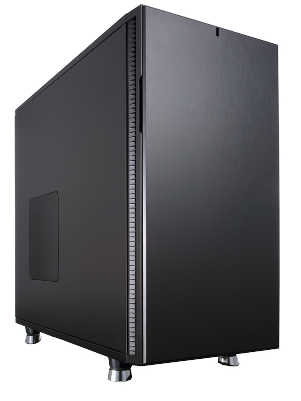 Корпус Fractal Design Define R5 Black