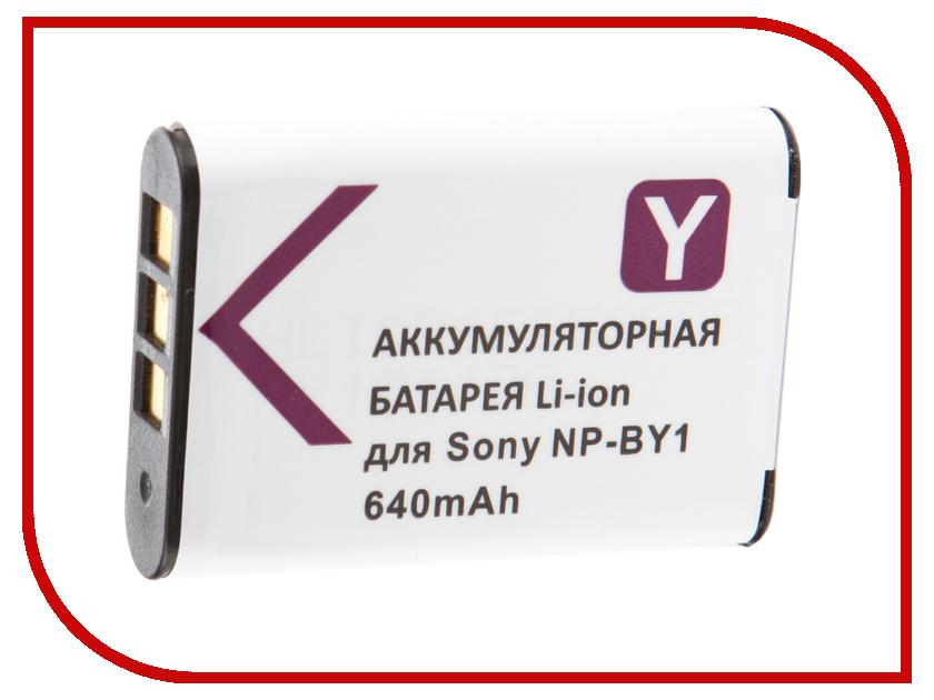 Аккумулятор Dicom DS-BY1<br>