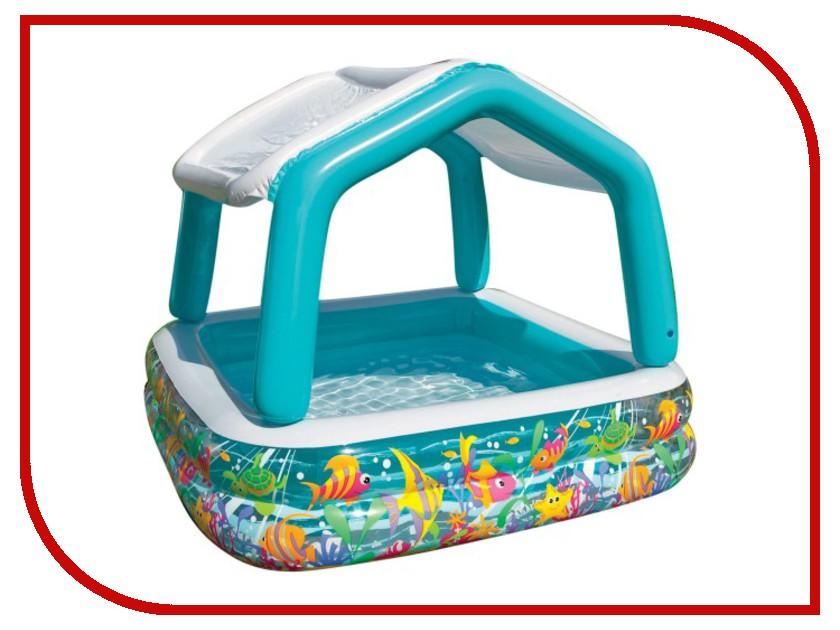 Детский бассейн Intex Рыбки 57470<br>