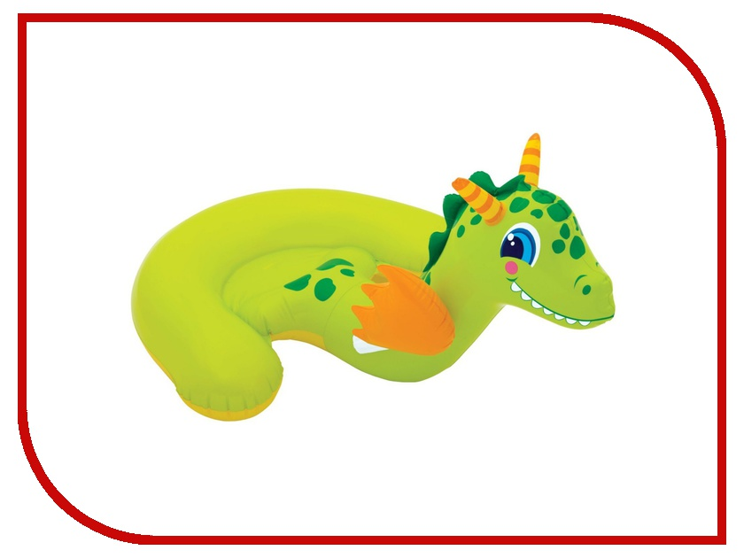 Игрушка для плавания Intex Дракончик 56562