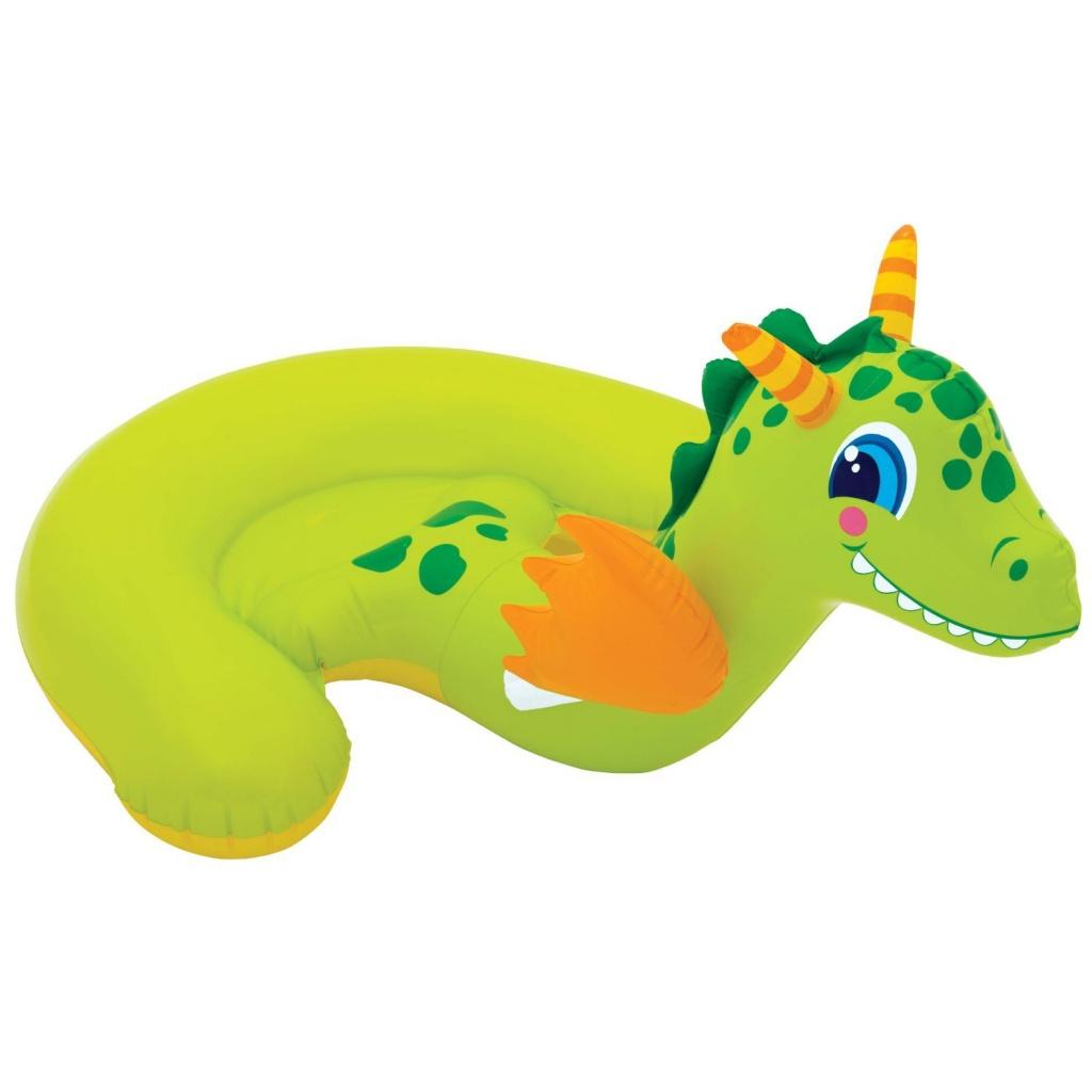 Надувная игрушка Intex Дракончик 56562