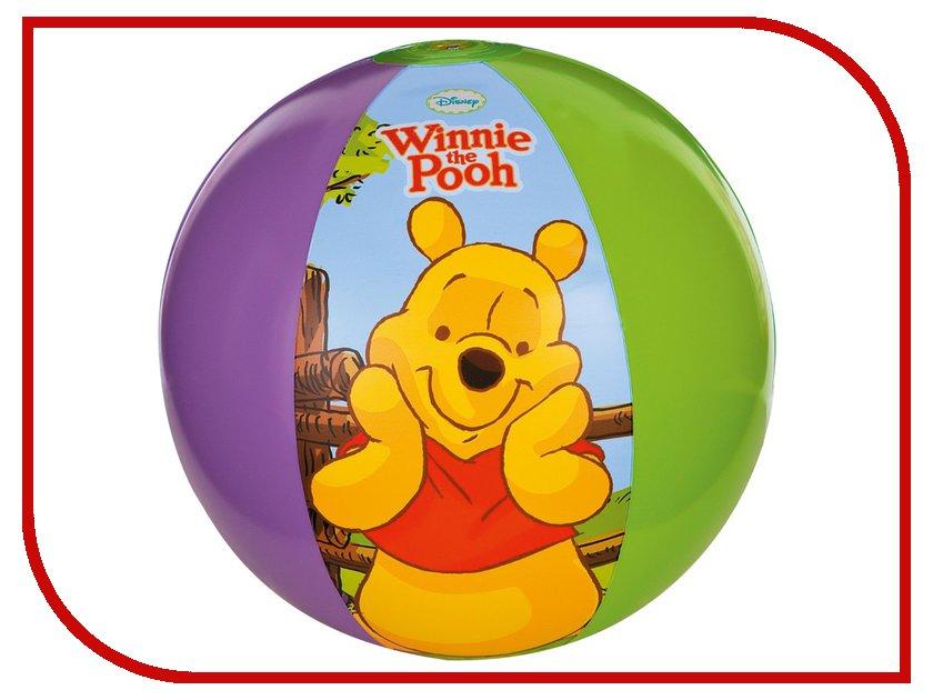 Купить Надувная игрушка Intex Мяч Винни-Пух 58025