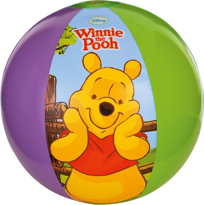 Надувная игрушка Intex Мяч Винни-Пух 58025 intex винни 61 см 58056