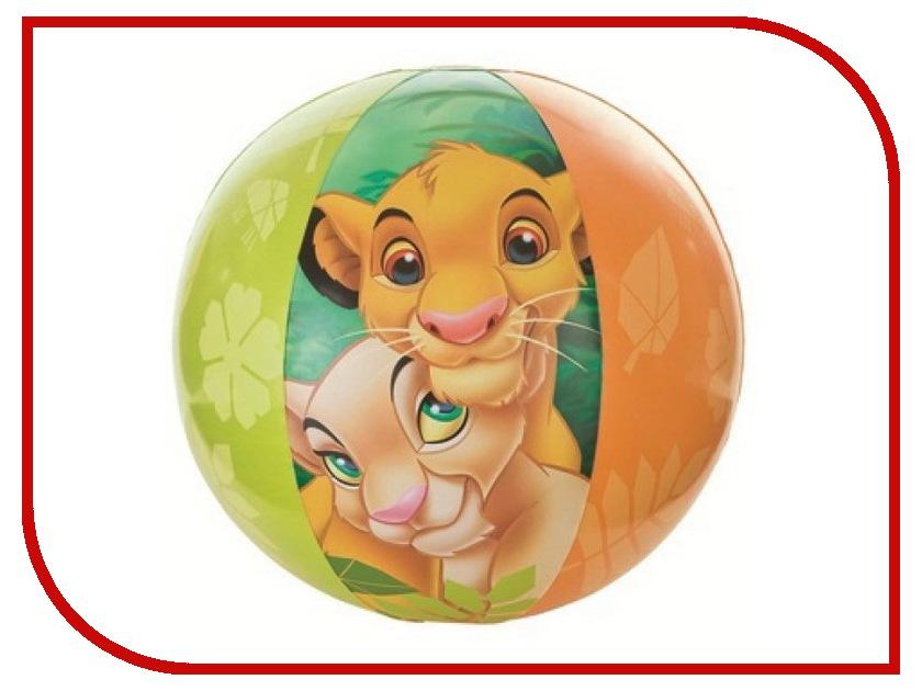 Игрушка для плавания Intex Мяч Король Лев 58046<br>