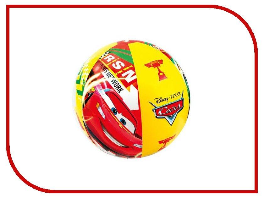 Надувная игрушка Intex Мяч Тачки 58053NP