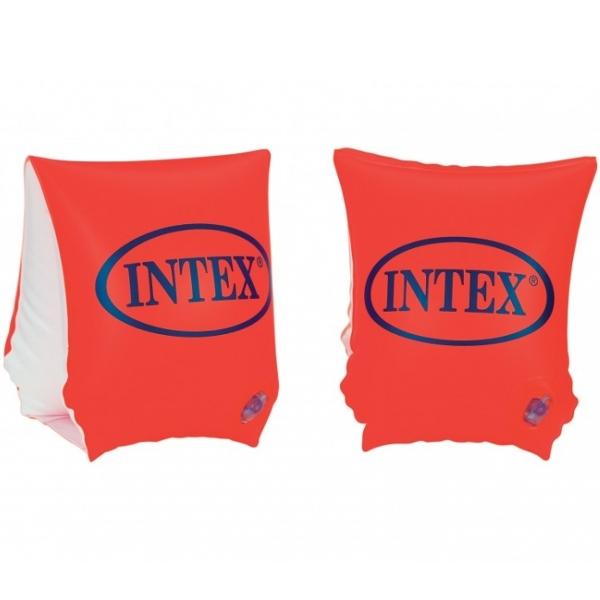 Нарукавники Intex Делюкс 58642