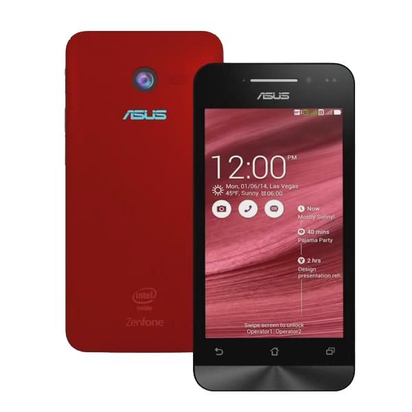 Сотовый телефон ASUS ZenFone 4 Selfie Pro ZD552KL 4GB Red