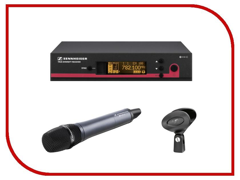 Радиомикрофон Sennheiser EW 145 G3-B-X