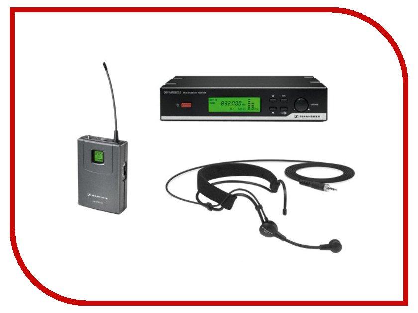 Радиомикрофон Sennheiser XSW 52-C