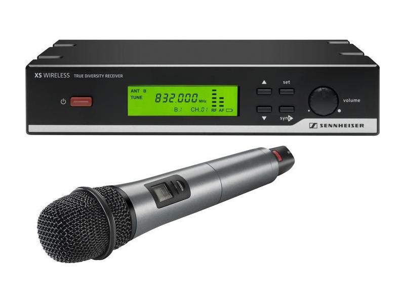 Радиомикрофон Sennheiser XSW 65-C