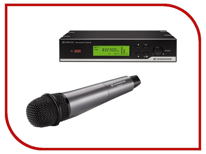 Радиомикрофон Sennheiser XSW 35-C<br>