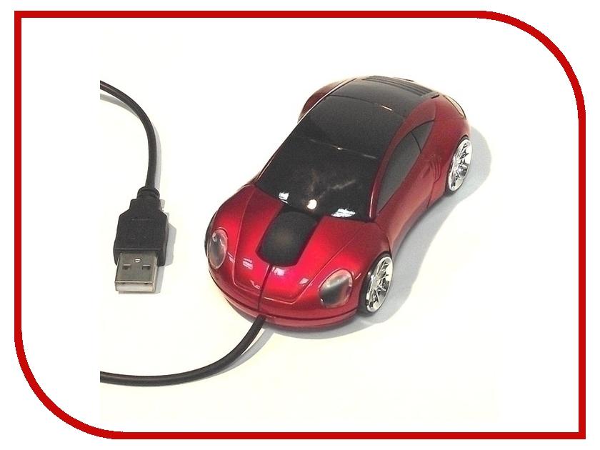 Мышь проводная Эврика A22 92874<br>