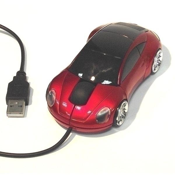Мышь проводная Эврика A22 92874