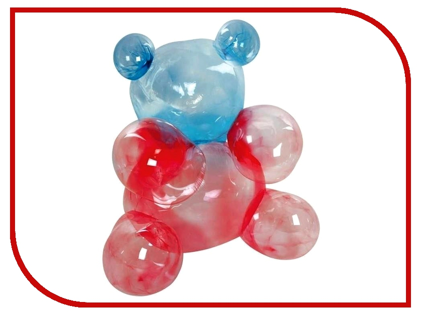 Игрушка Нелопающиеся немыльные пузыри Angry Bubbles HD1991TB/470620<br>