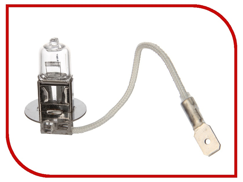 Лампа AUTOPAL H3 100W AUH312V100