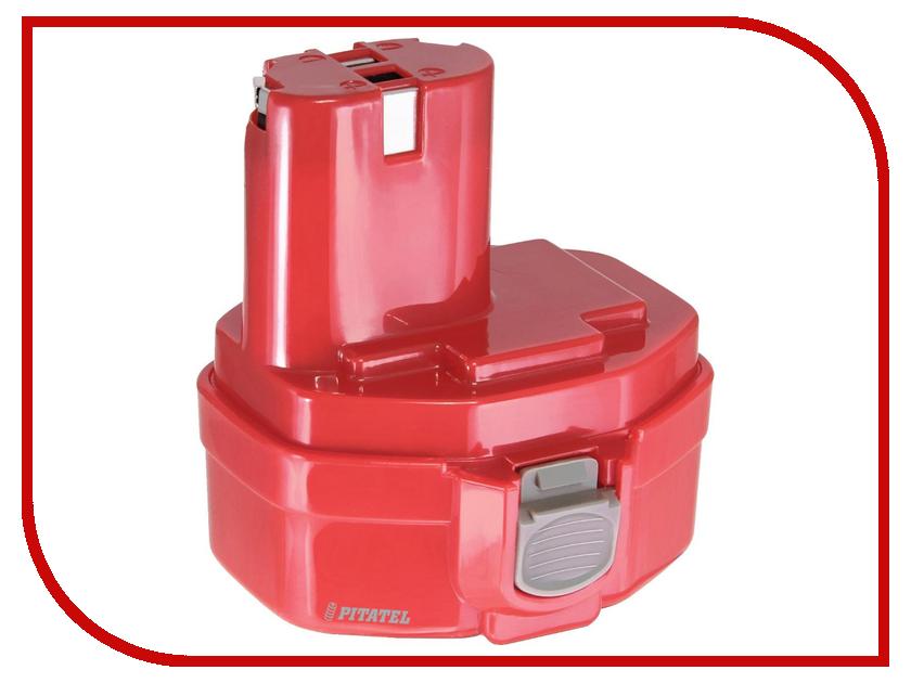 Аккумулятор Pitatel 12V TSB-039-MAK12-20C для Makita  аккумулятор pitatel tsb 050 bos14a 20c