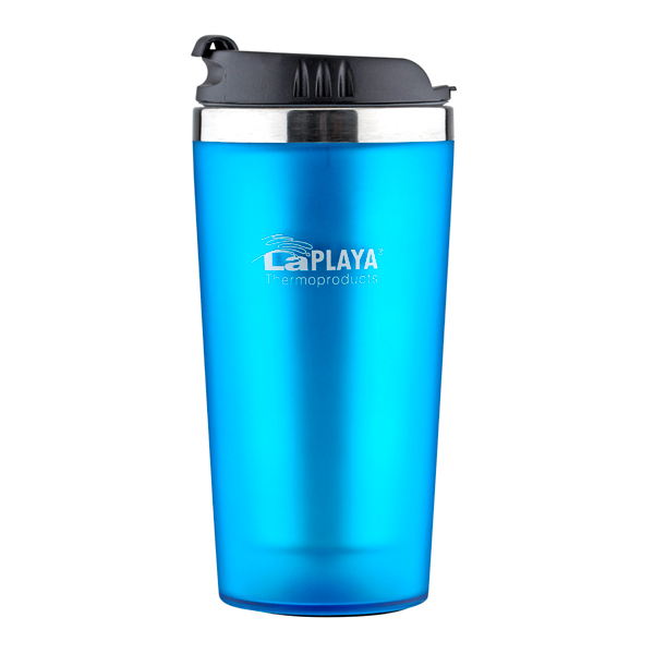 Термокружка La Playa Mercury Mug 400ml Blue 560068 / 4020716000688