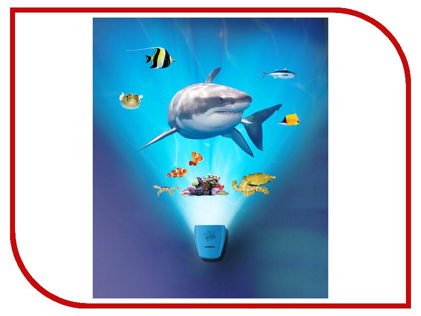 Светильник Uncle Milton 2185 Встреча с белой акулой с с форестер хорнблауэр последняя встреча