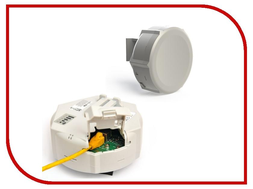 Wi-Fi роутер MikroTik RouterBoard SXT Lite5 SXT 5nD 2r RBSXT-5nDr2 роутер mikrotik routerboard crs125 24g 1s in