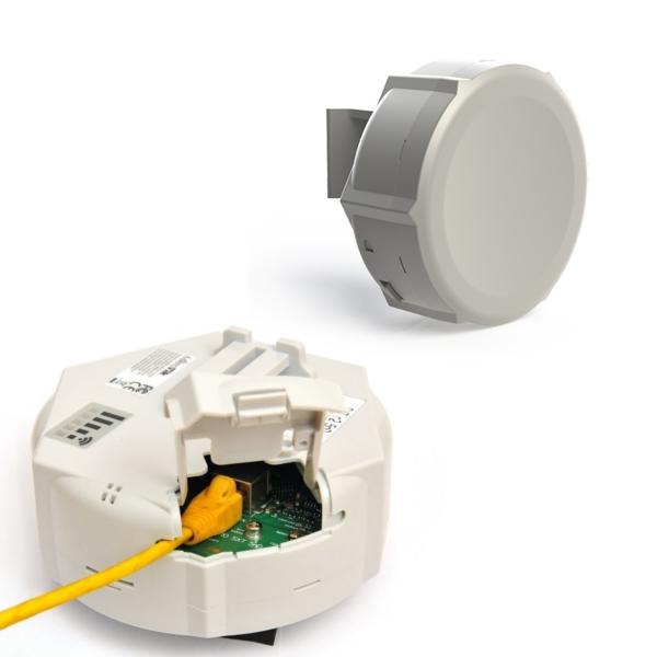 Wi-Fi роутер MikroTik RouterBoard SXT Lite5 SXT 5nD 2r RBSXT-5nDr2 цены онлайн
