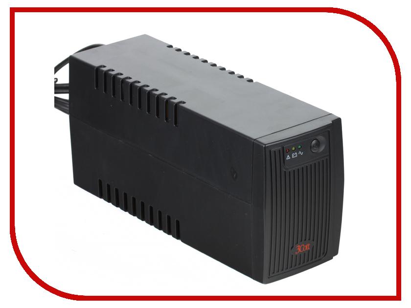 Источник бесперебойного питания 3Cott Micropower 450VA 240W