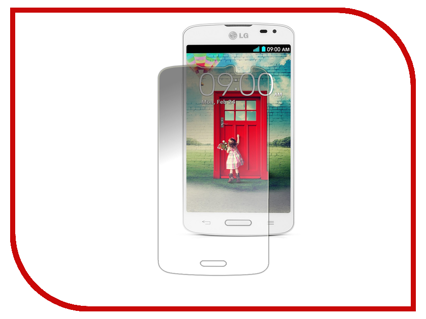 Аксессуар Защитная пленка LG F70 D315K Media Gadget Premium антибликовая MG1075 аксессуар защитная пленка универсальная media gadget premium 5 глянцевая mg264