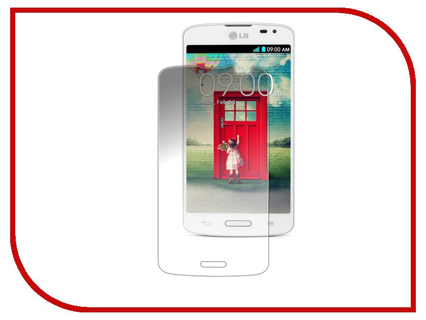 Аксессуар Защитная пленка LG F70 D315K Media Gadget Premium антибликовая MG1075<br>