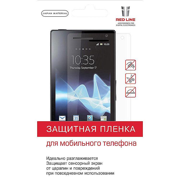 Аксессуар Защитная пленка ASUS FonePad 7 FE375CG BoraSCO прозрачная