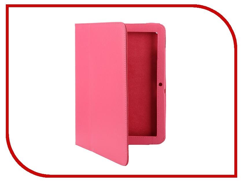 Аксессуар Чехол Acer Iconia Tab A3-A11/A10 IT Baggage иск. кожа Pink ITACA32-3
