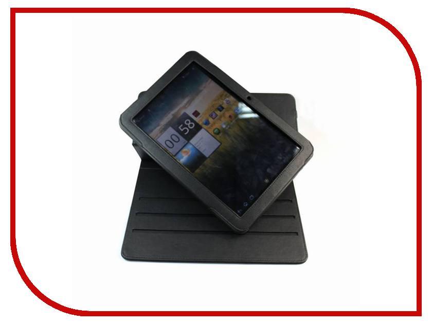 Аксессуар Чехол Acer Iconia Tab A3-A11/A10 IT Baggage поворотный иск. кожа Black ITACA31-1<br>