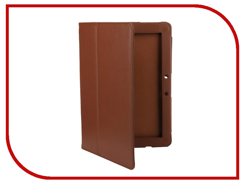 Аксессуар Чехол ASUS TF701/TF700 IT Baggage иск. кожа Brown ITASTF702-2<br>