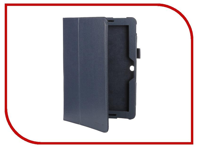 Аксессуар Чехол ASUS Transformer Pad TF303C/TF303CL IT Baggage иск. кожа Blue ITASTF3032-4<br>