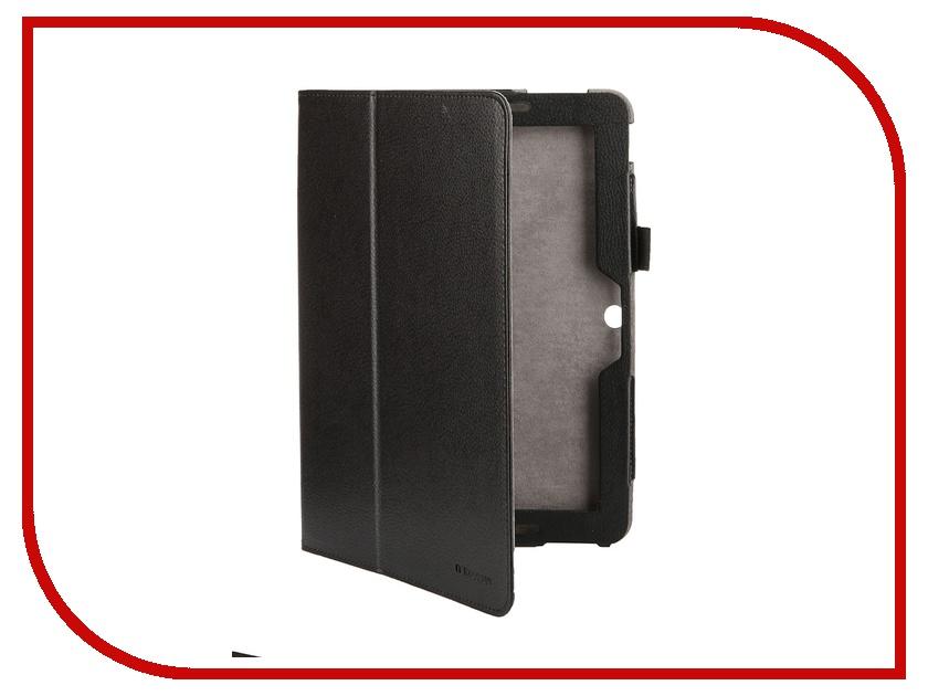 Аксессуар Чехол ASUS Transformer Pad TF303C/TF303CL IT Baggage иск. кожа Black ITASTF3032-1<br>